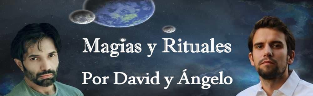 magias y rituales amor